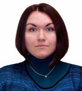 Зенченко Ольга